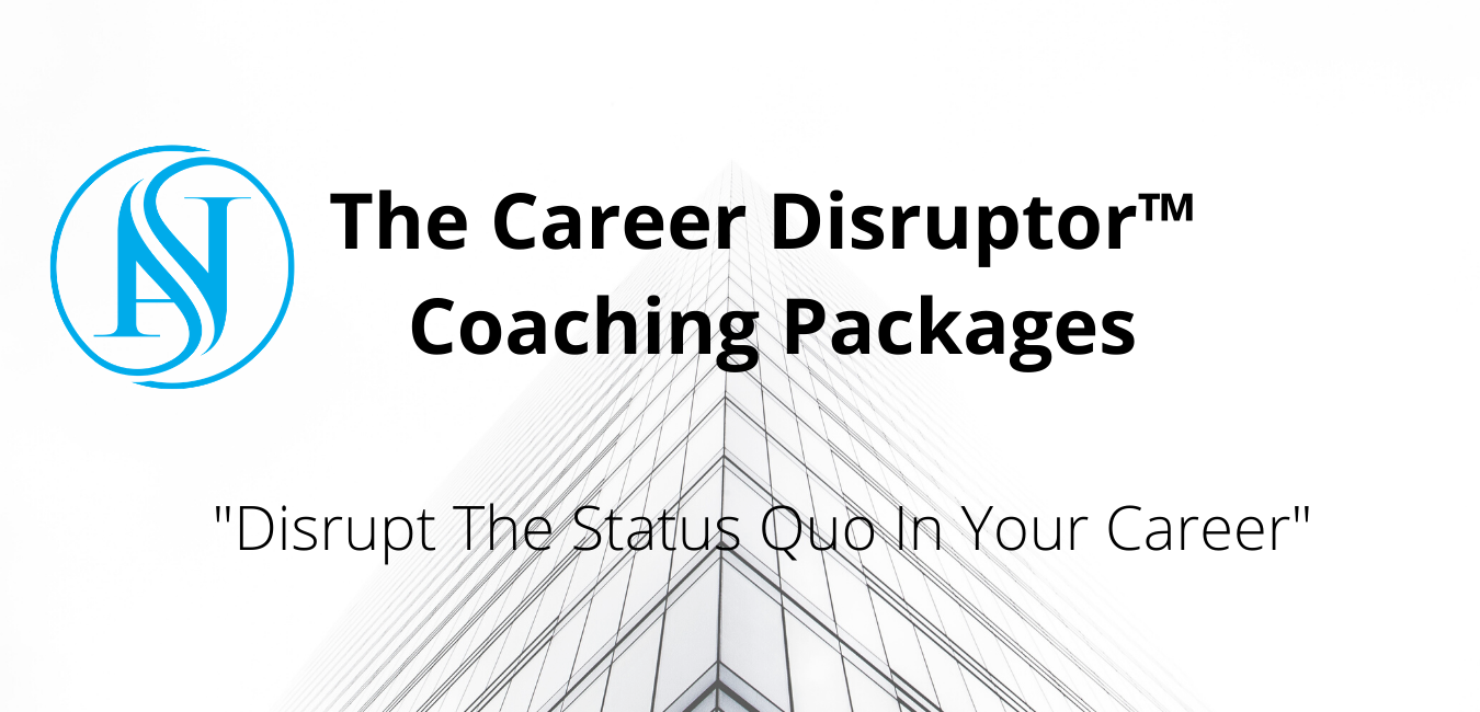 Career Coaching Packages Nicole Andrews